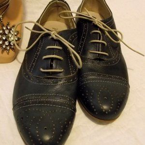 VERO CUOIO Oxford style Women's shoes